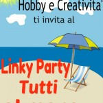 "Linky Party ""Tutti al Mare"""