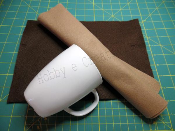 copri tazza in feltro 2