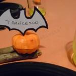 segnaposto per halloween