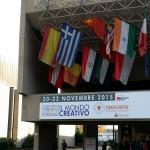 Bologna – Il Mondo Creativo – 20/22 novembre – #ispirazioninfiera