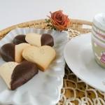 Petit Beurre al cioccolato