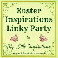 Banner Easter Inspirations Linky Party con URL 200x200