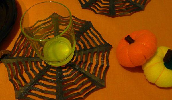 Decorazione per halloween
