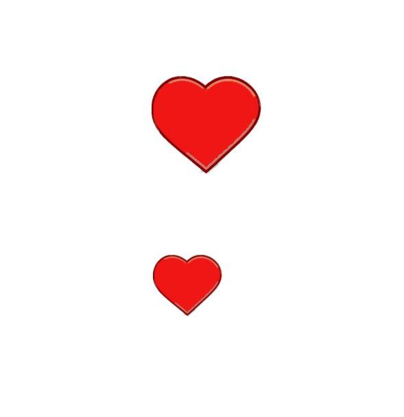 cuori san valentino 3