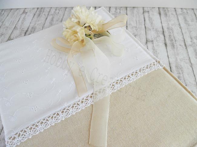 Guest book matrimonio
