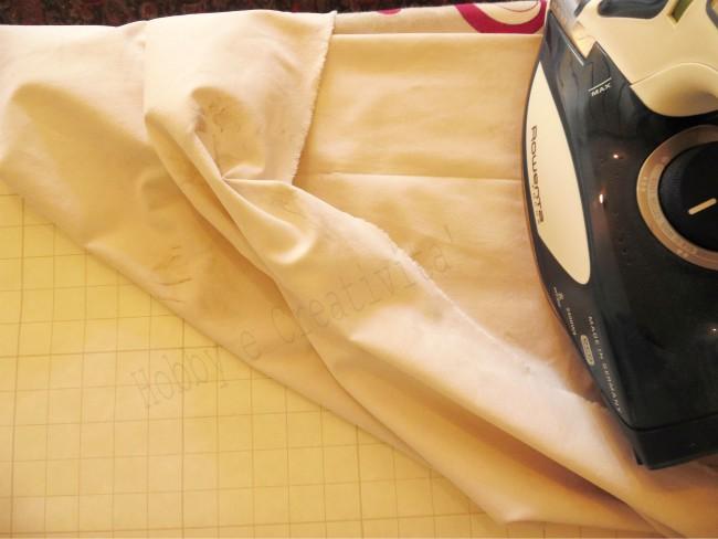 Plastificare la stoffa 3