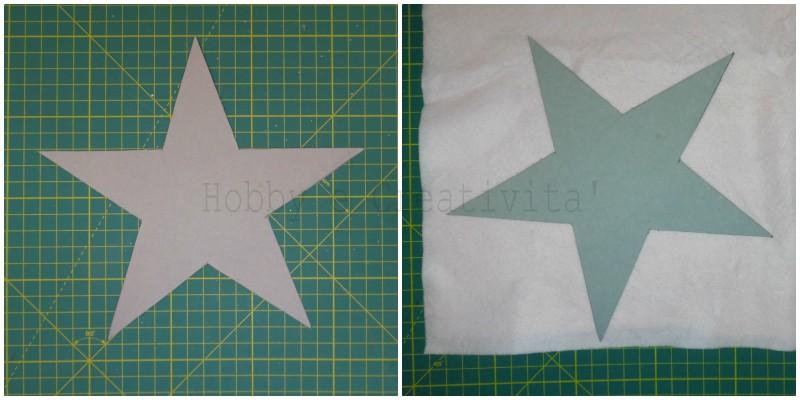 Come fare una stella