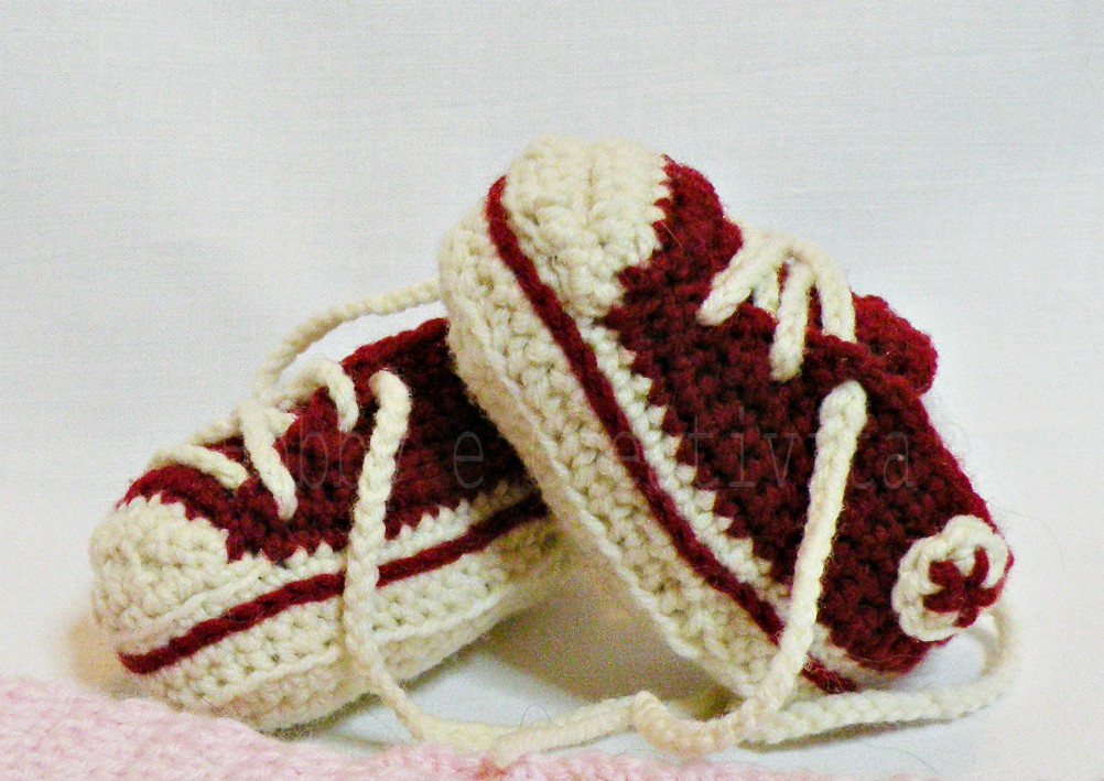 converse all star per neonato