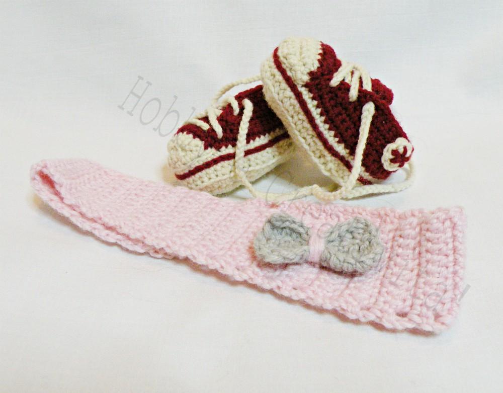 fascetta per neonato