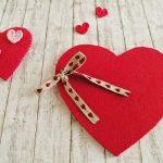 Biglietto per San Valentino
