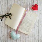 segnalibro per san valentino