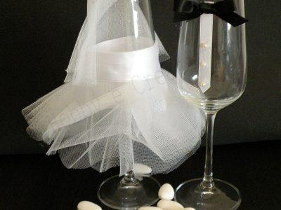 calici per gli sposi