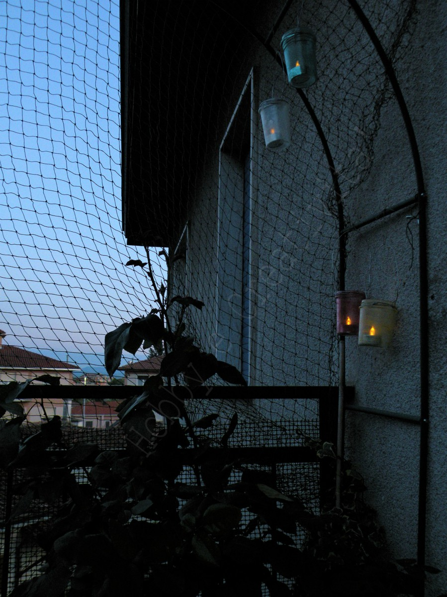 Lanterne estive