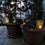 lanterne colorate per le sere estive