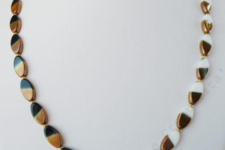 collana elegante